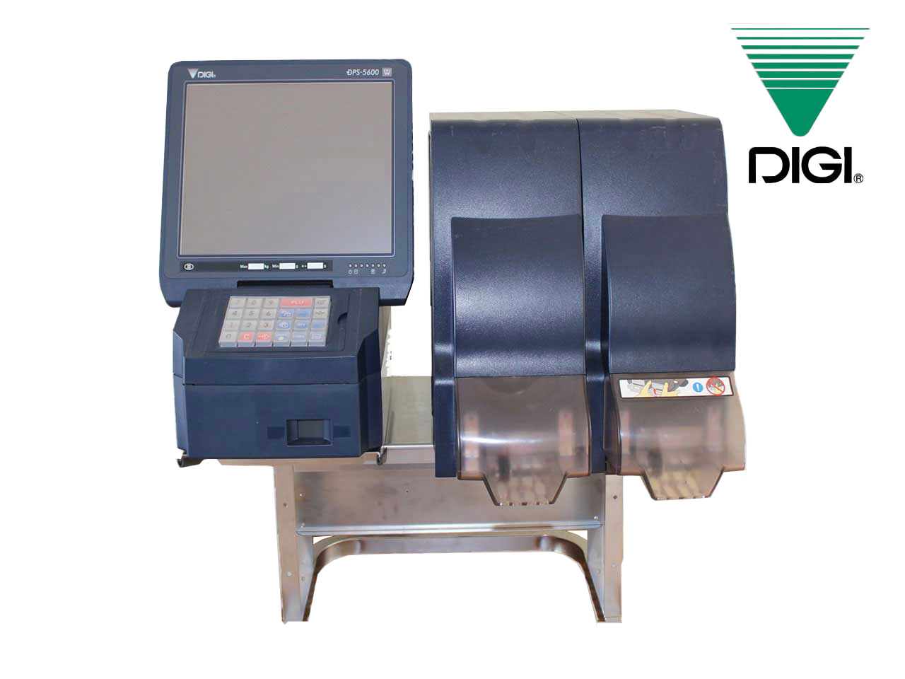 Digi DPS-5600 Twin Printer